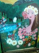 Picturi de vara Vara