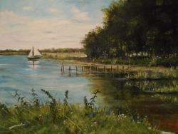 Picturi de vara Glasul verii 2