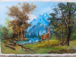 Picturi de vara ratacitorul