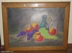 Picturi decor  tablou fructe