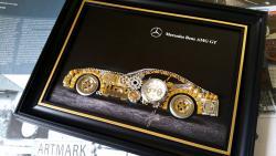 Picturi decor Mercedes Benz AMG GT Cod M 114