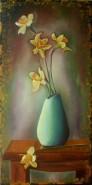 Picturi decor Galben