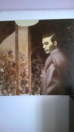 Picturi decor In the mood for love