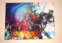 Picturi decor Abstractic