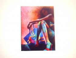 Picturi decor Miss Congeniality