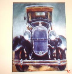 Picturi decor Vintage