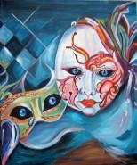 Picturi decor Teatru