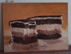 Picturi decor Prajiturile