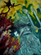 Picturi decor Poseidon