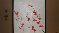 Picturi decor KIBO - Speranta