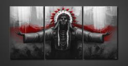 Picturi decor Amerindian