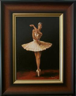 Picturi decor ballet2