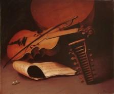 Picturi decor Dupa caravaggio1