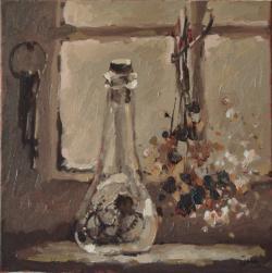 Picturi decor in fereastra1