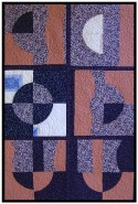 Picturi decor Quilt romantic 3