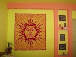 Picturi decor Soare