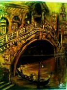 Picturi decor Venetia inserare