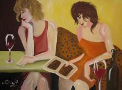 Picturi decor Bar