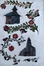 Picturi decor Repere sacre