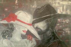 Picturi decor amor