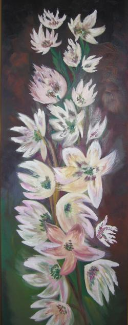 Picturi decor Decor florar s5