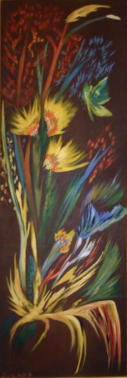 Picturi decor Decor florar s1