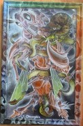 Picturi decor Alegoria luptei