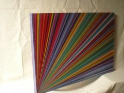 Picturi decor Curcubeu
