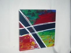 Picturi decor Intersectie