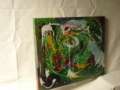 Picturi decor Spatiu