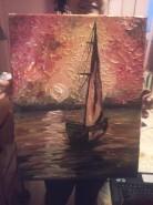 Picturi decor In larg