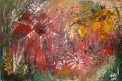 Picturi decor Decor flori