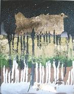 Picturi decor Reflexie