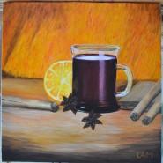 Picturi decor Aroma iernii
