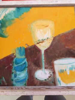 Picturi abstracte/ moderne Zenit