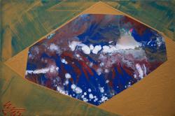 Picturi decor Staring Eyes 2