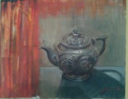 Picturi decor Five o'clock