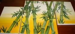 Picturi decor Triptic