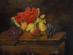 Picturi decor Decor cu fructe ......