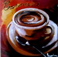 Picturi decor Espresso