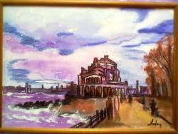 Picturi decor Marea Neagra