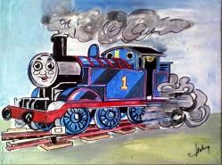 Picturi decor Thomas 2