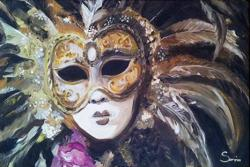 Picturi decor Venetian Feeling