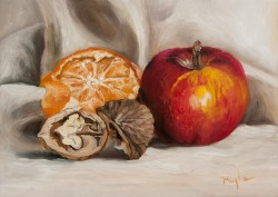 Picturi decor Fructe