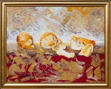 Picturi decor Portocale