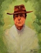 Picturi decor Poetul sion ajarescu