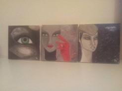 Picturi decor Prezentare