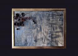 Picturi decor AZURIU