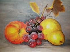 Picturi decor Fructe 1