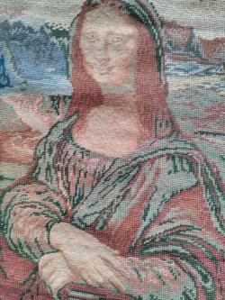 Picturi goblen Mona lisa